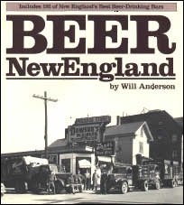 Beer, New England Will Anderson Beer