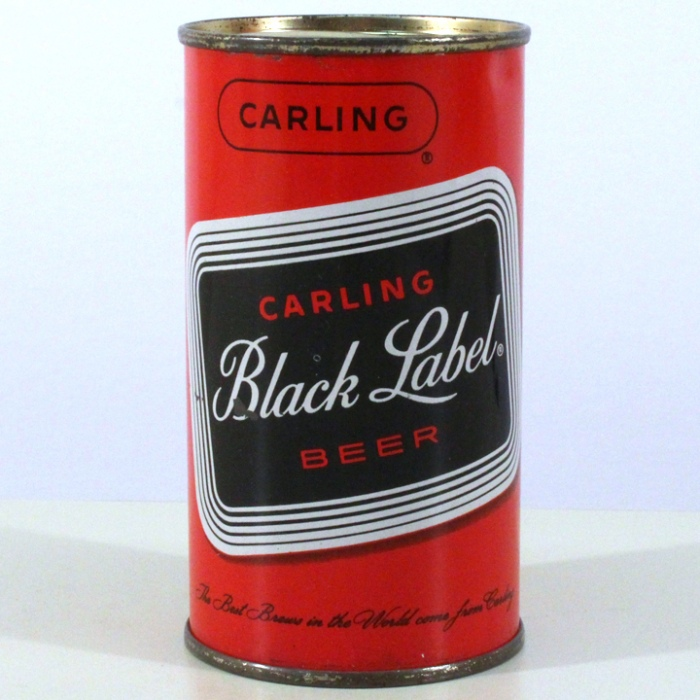 Carling Black Label Beer 037-40 Beer