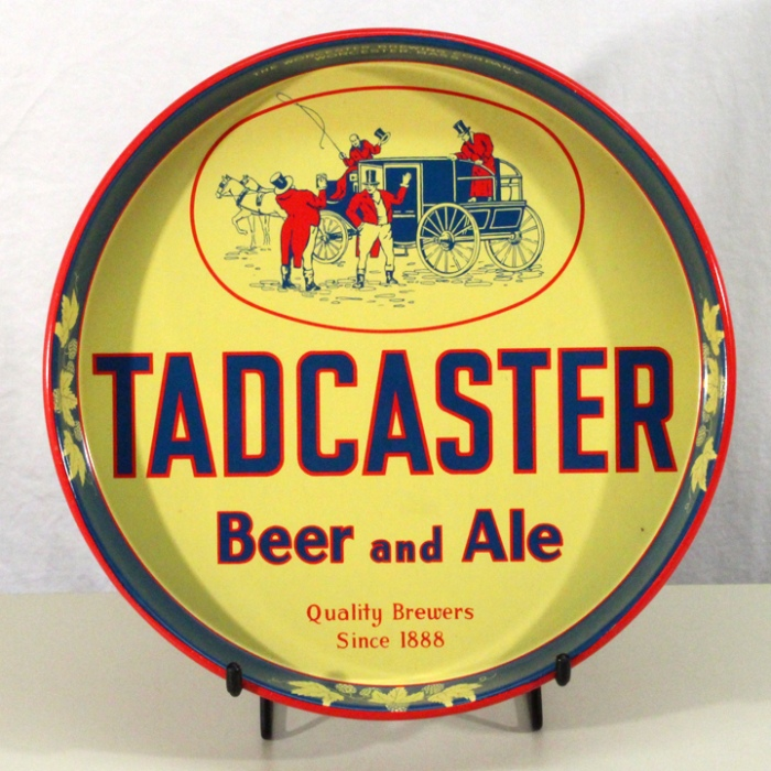 Tadcaster Beer And Ale Beer