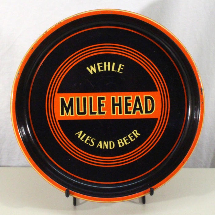 Wehle Mule Head Ales and Beer Beer