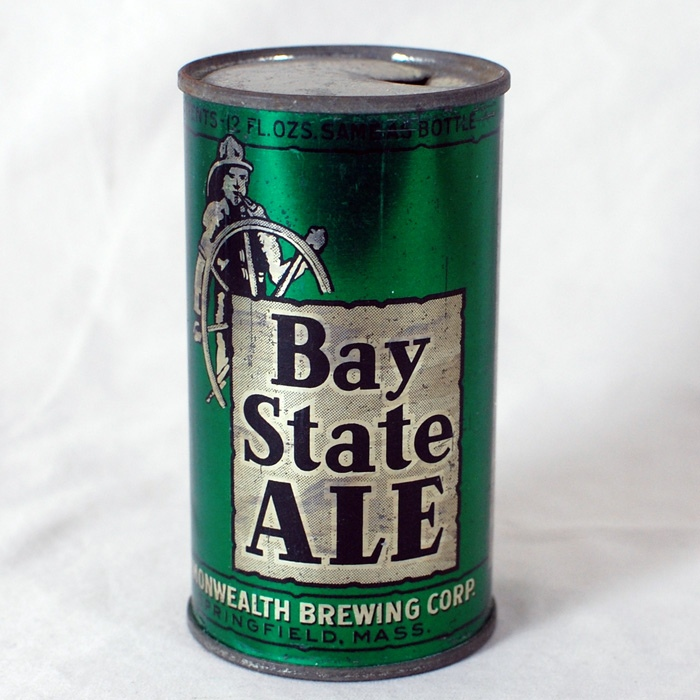 Bay State Ale OI 80 Beer