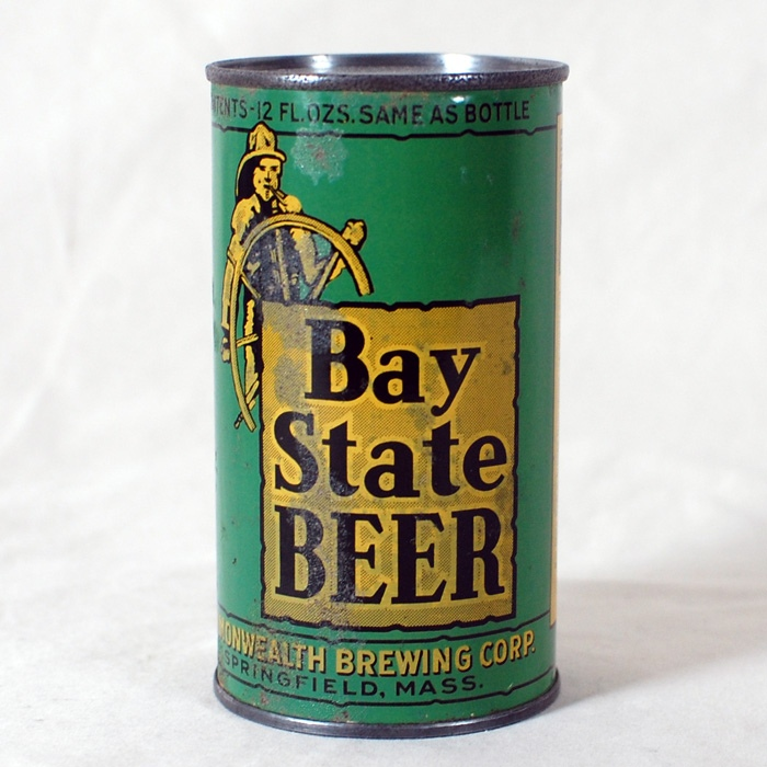 Bay State Beer OI 84 Beer