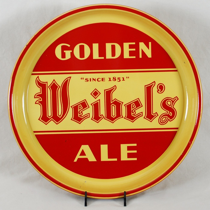 Weibel Beer Tray Beer