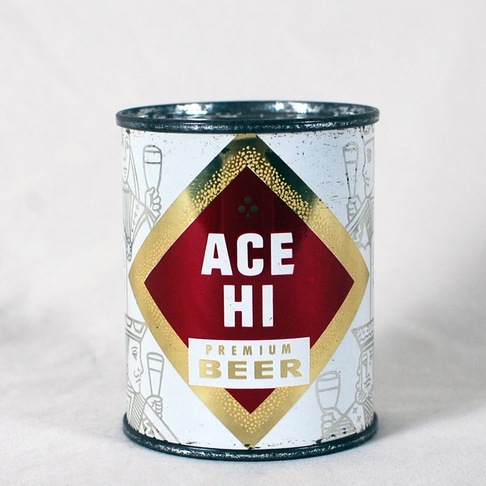 Ace Hi Beer 239-03 Beer