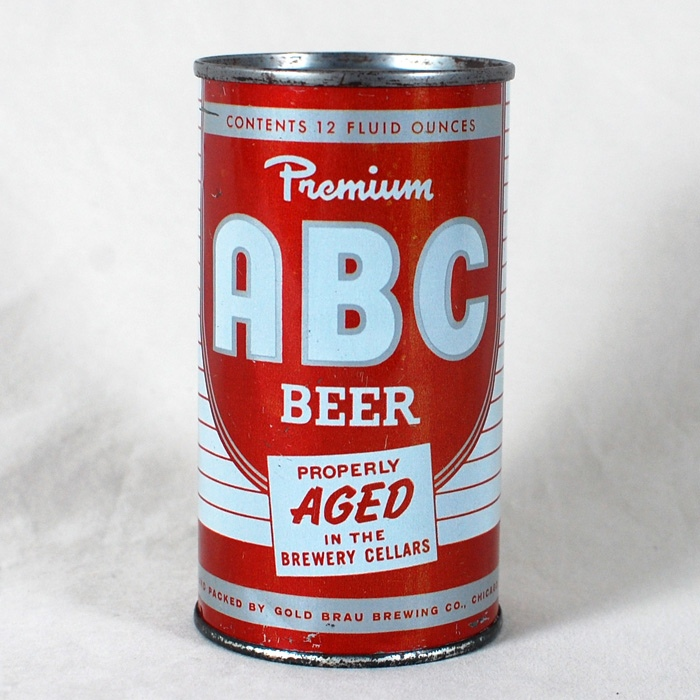 ABC 028-06 Beer