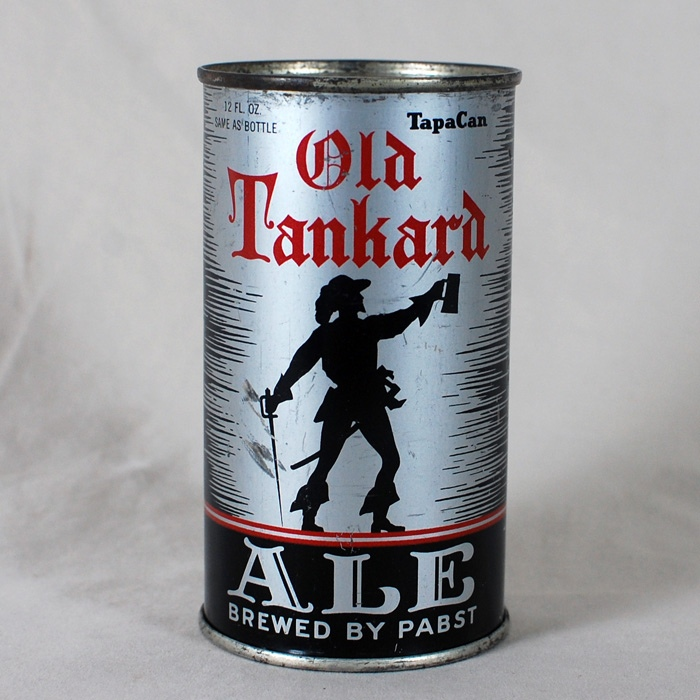 Old Tankard Ale 618 Beer