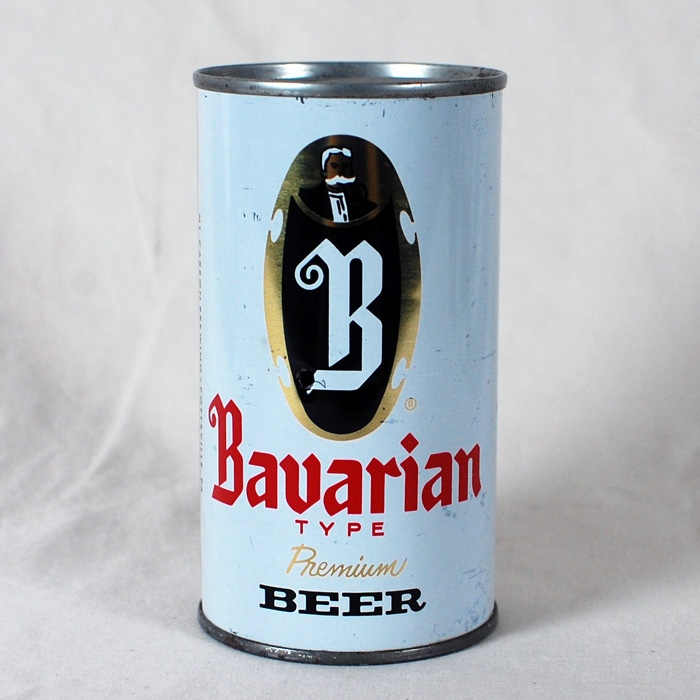 Bavarian Type Beer 35-07 Beer
