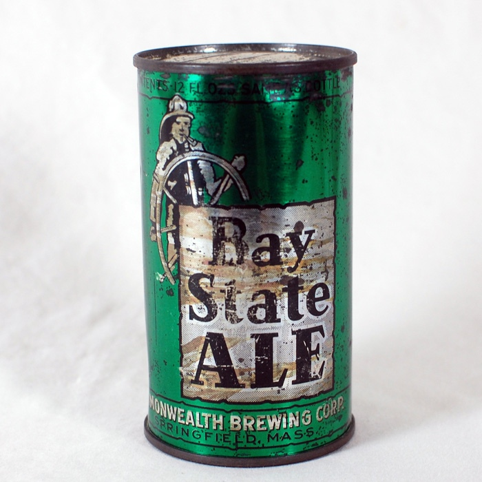 Bay State Ale Like 80 Beer