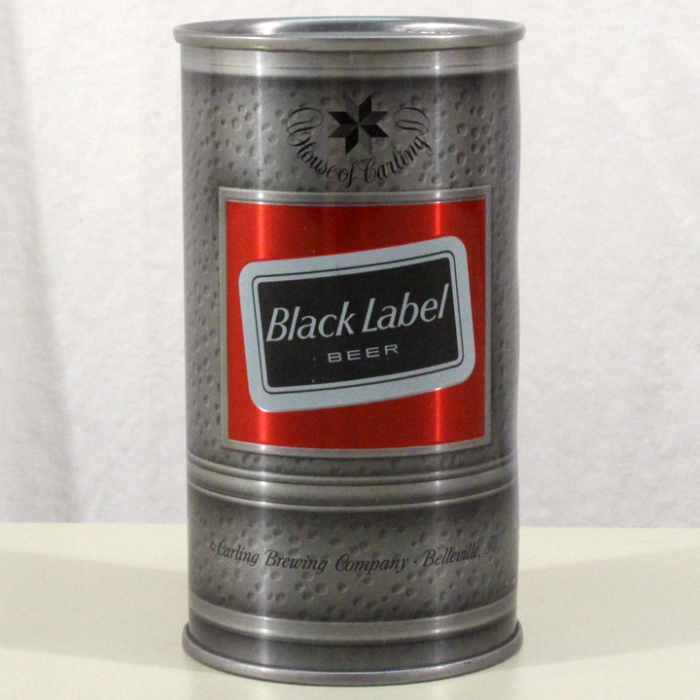 Black Label Beer (Belleville) L037-38 Beer