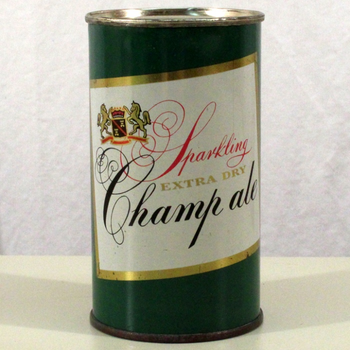 Champale Sparkling Extra Dry 049-15 Beer