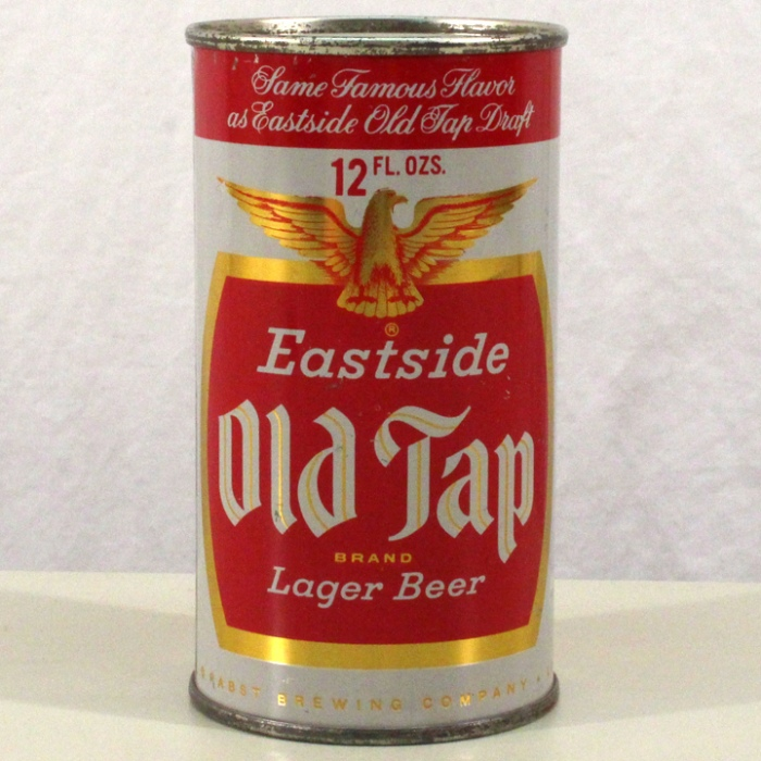 Eastside Old Tap Lager 058-20 Beer