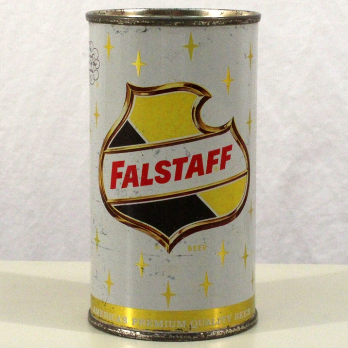 Falstaff Beer 062-09 Beer