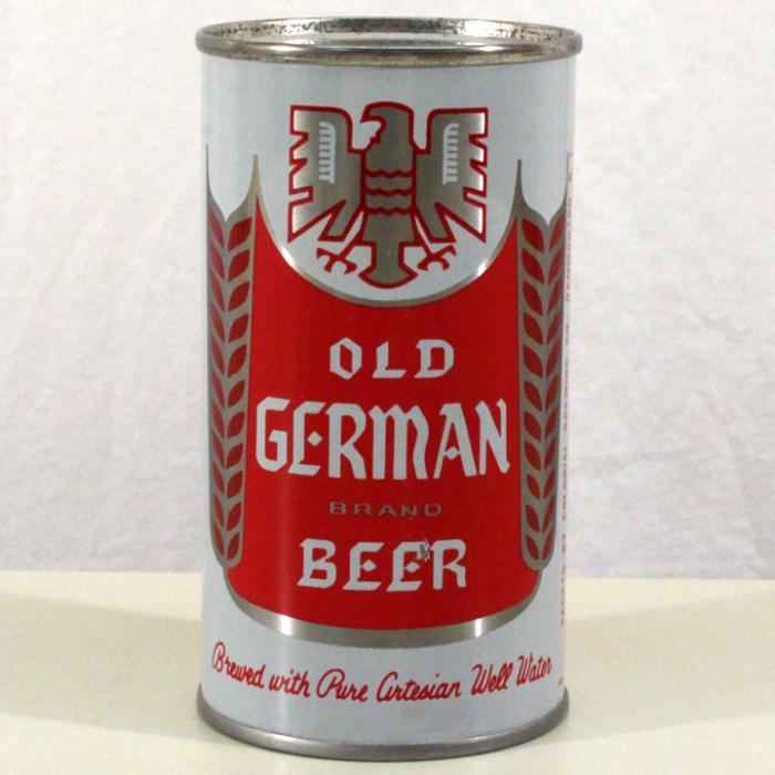 Old German Brand Beer 106-35 Beer