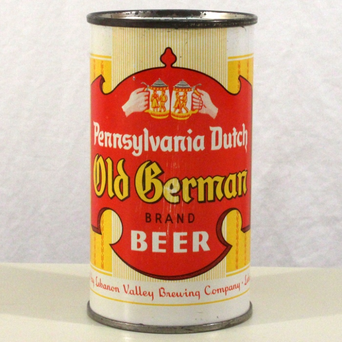 Pennsylvania Dutch Old German Brand Beer 106-38 Beer