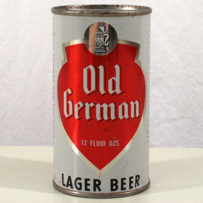 Old German Lager Beer 106-24 Beer