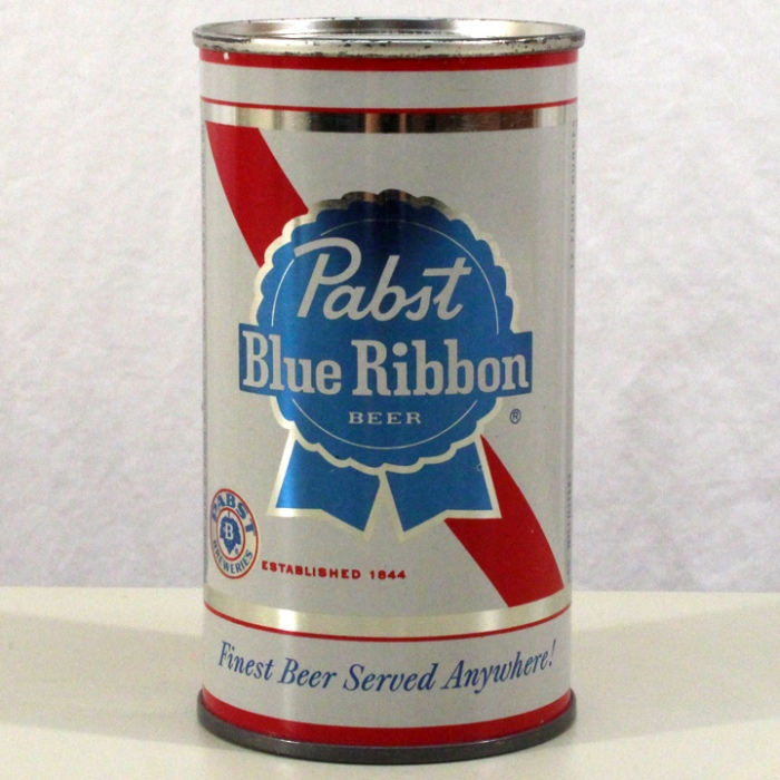 Pabst Blue Ribbon Beer 111-40 Beer