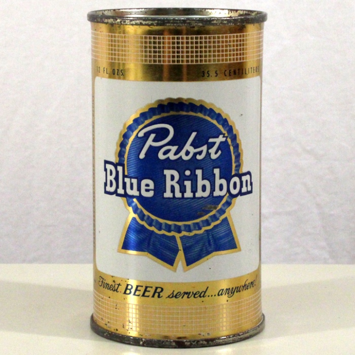 Pabst Blue Ribbon Beer 111-32 Beer