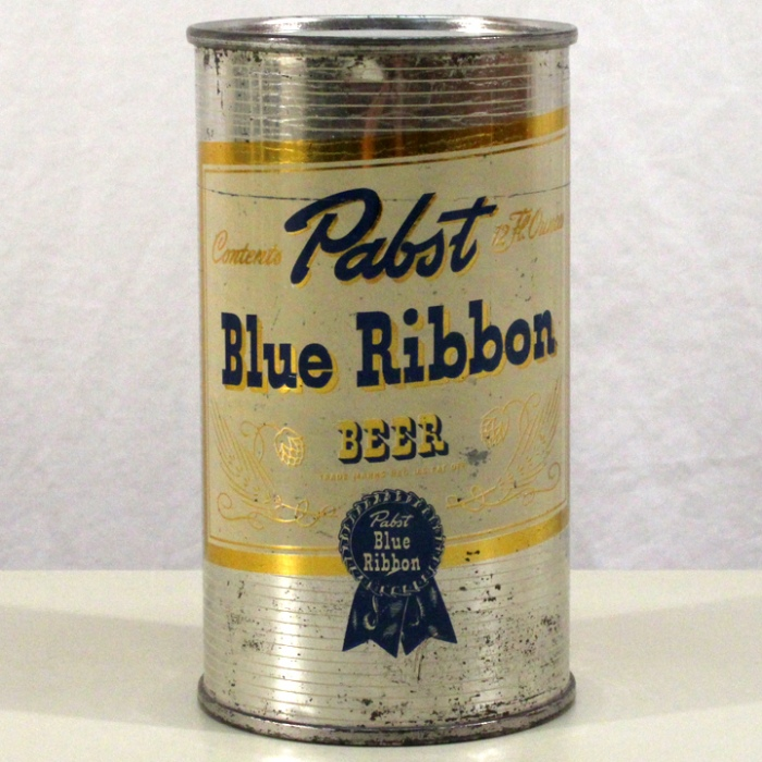 Pabst Blue Ribbon Beer 111-29 Beer