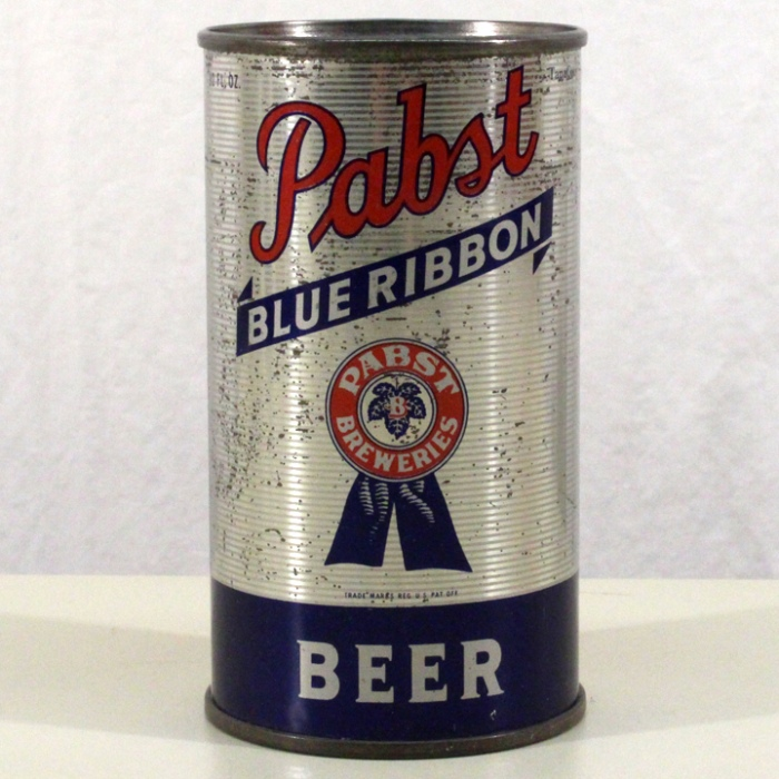Pabst Blue Ribbon Beer 111-21 Beer