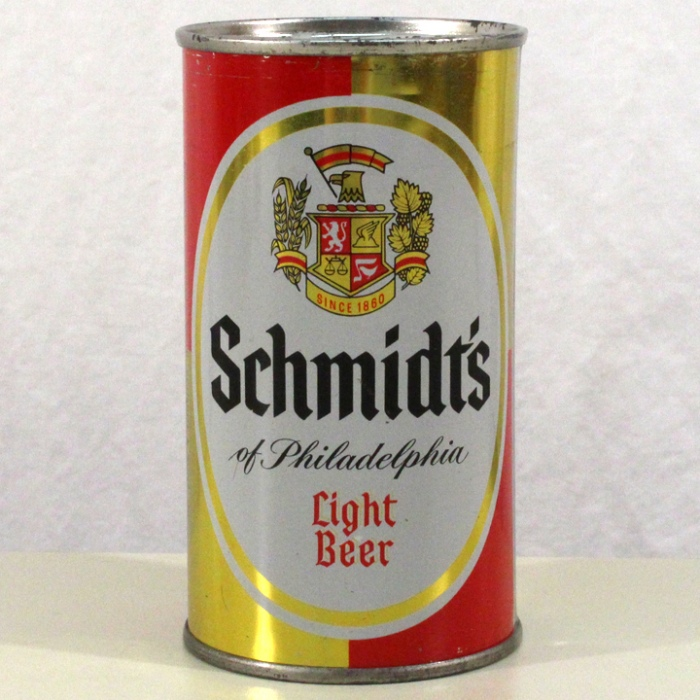 Schmidt's Light Beer 131-32 Beer