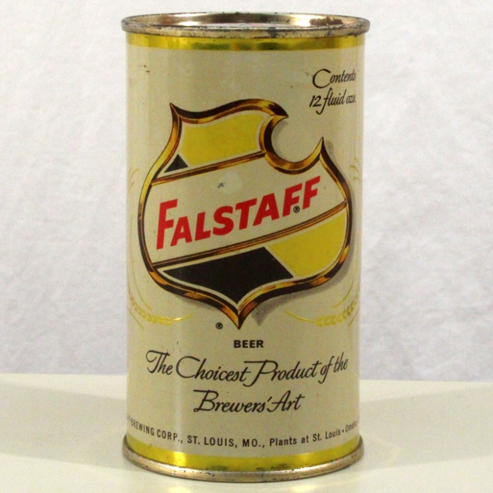 Falstaff Beer 062-08 Beer