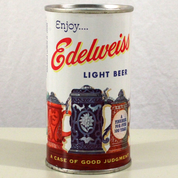 Edelweiss Light Beer 059-07 Beer