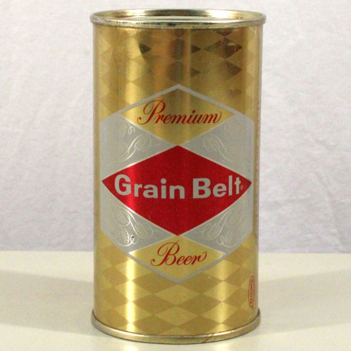 Grain Belt Premium Beer 074-01 Beer