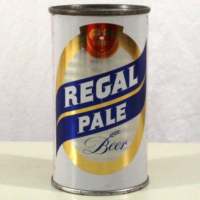 Regal Pale Beer 120-40 Beer