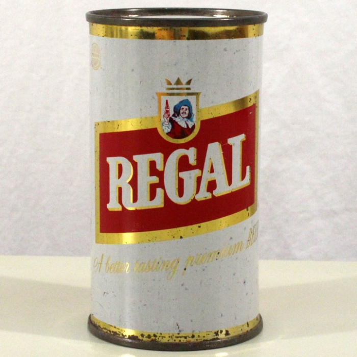 Regal Premium Beer 121-40 Beer