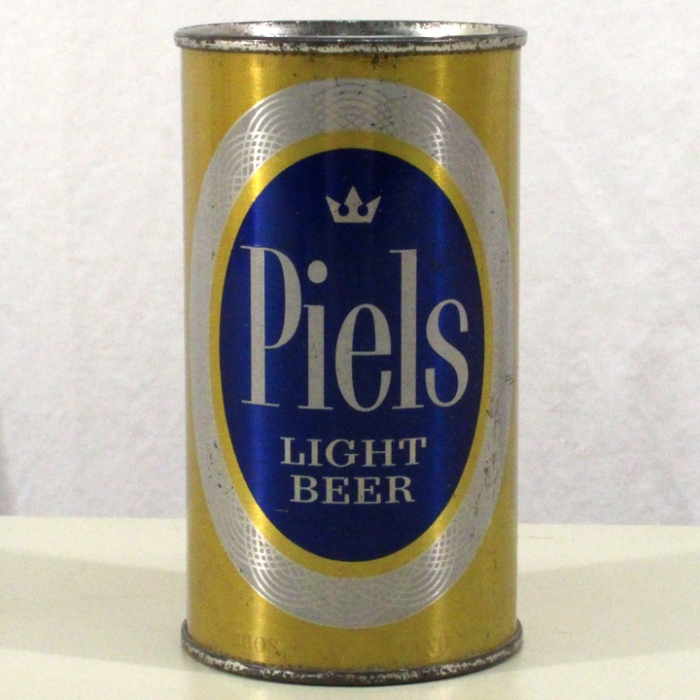 Piels Light Beer (Staten Island) 115-20 Beer