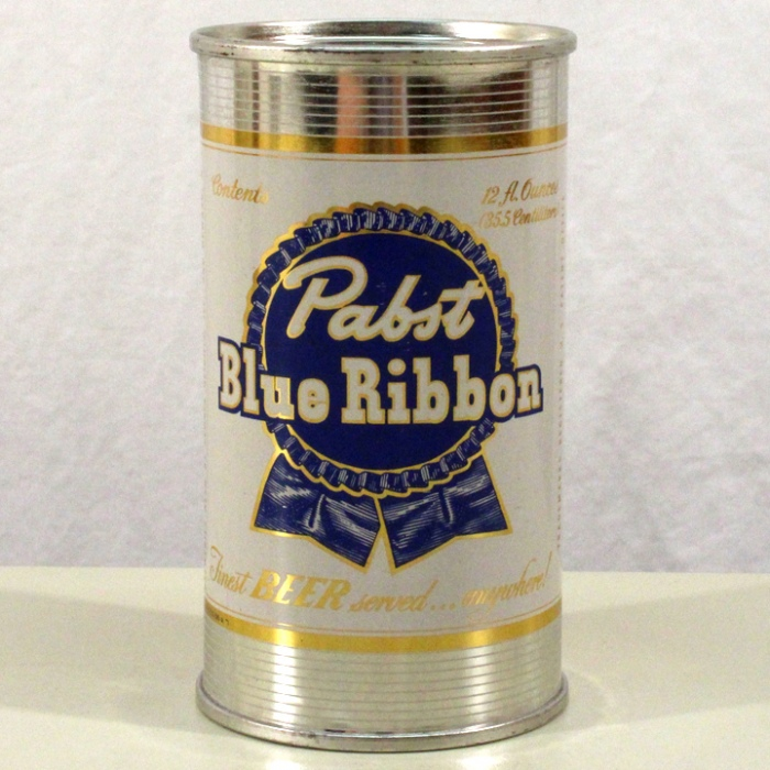Pabst Blue Ribbon Beer 111-31 Beer