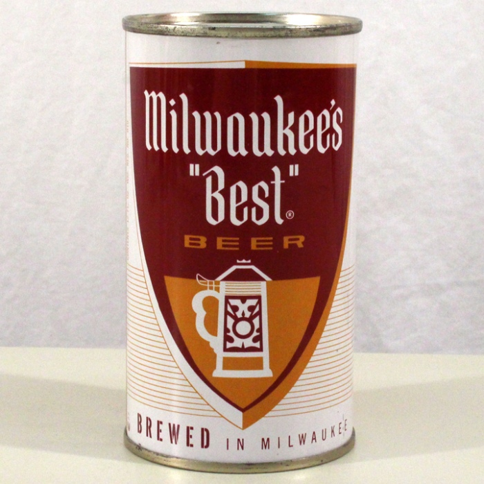 Milwaukee's Best Beer 100-09 Beer