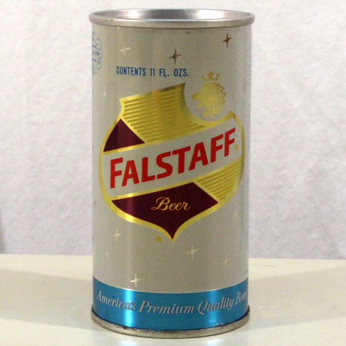 Falstaff Beer (San Jose) 062-35 Beer