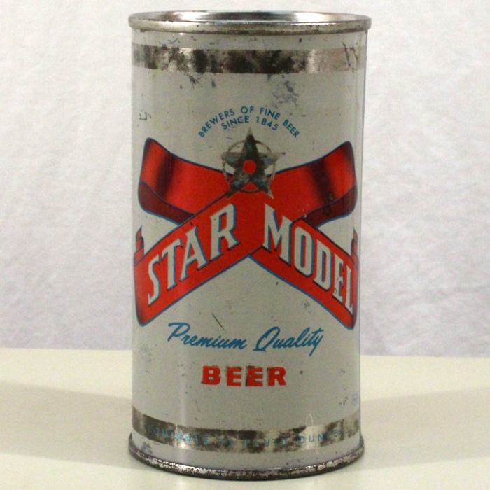 Star Model Premium Quality Beer 135-40 Beer