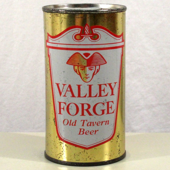 Valley Forge Old Tavern Beer 143-13 Beer