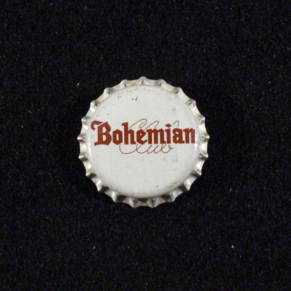 Bohemian Club - White Beer