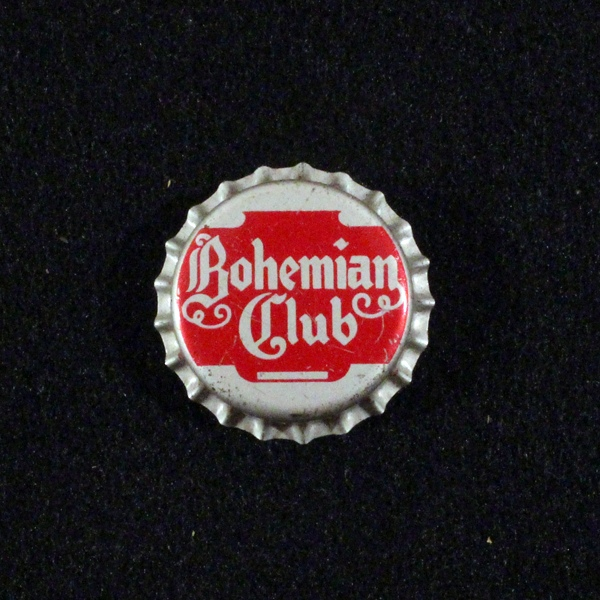 Bohemian Club - Red Beer