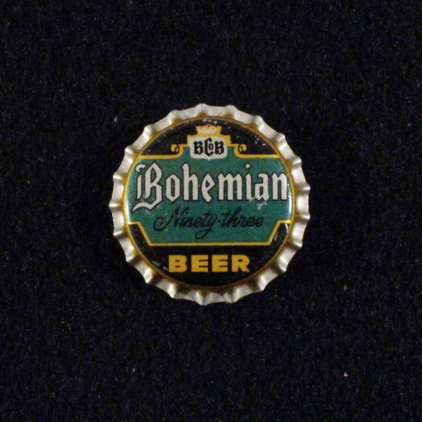 Bohemian Ninety-three Beer Beer