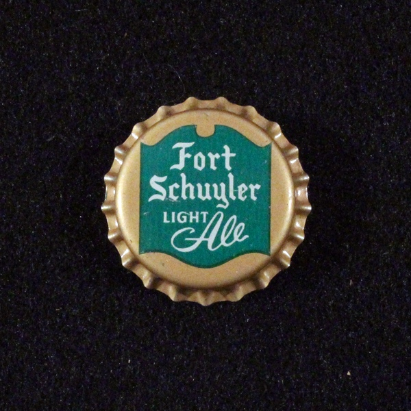 Fort Schuyler Light Ale Beer