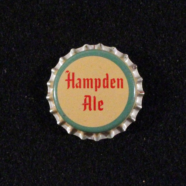 Hampden Ale Beer