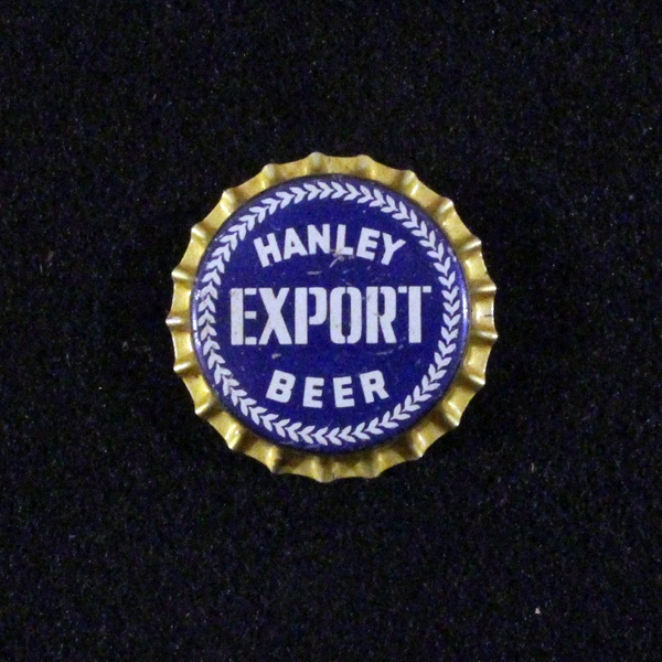 Hanley Export Beer Beer