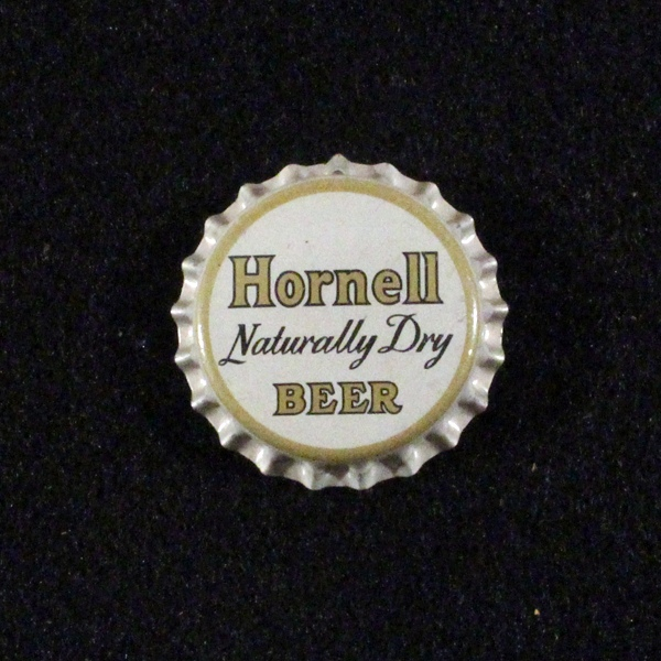 Hornell Naturally Dry Beer Beer