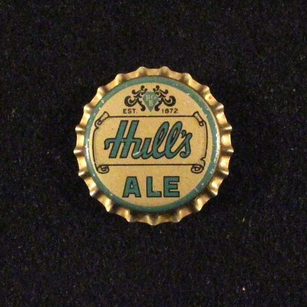 Hull's Ale Beer