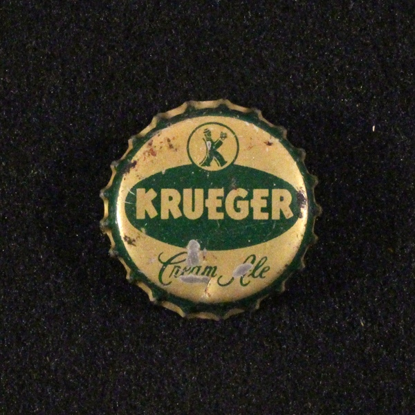 Krueger Cream Ale Beer