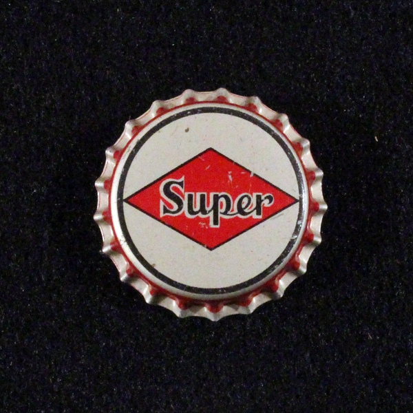 Super (Kiewel) Beer