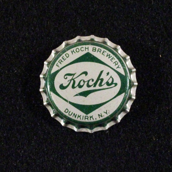 Koch's - Green Beer