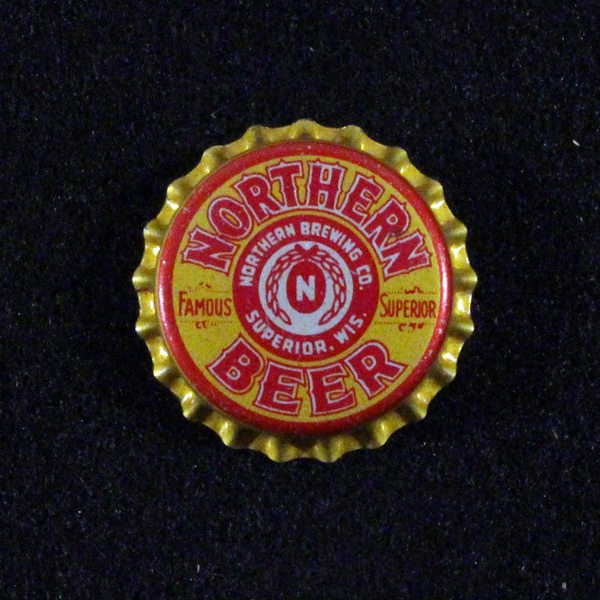 Northern Beer - Red - Armstrong Beer