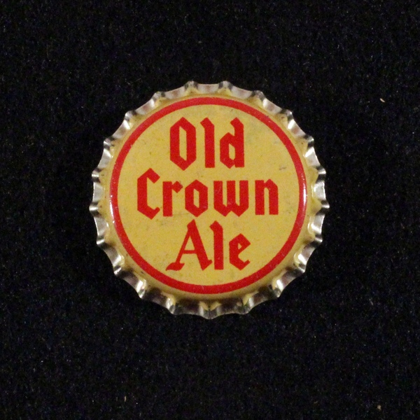 Old Crown Ale - CCSI Beer