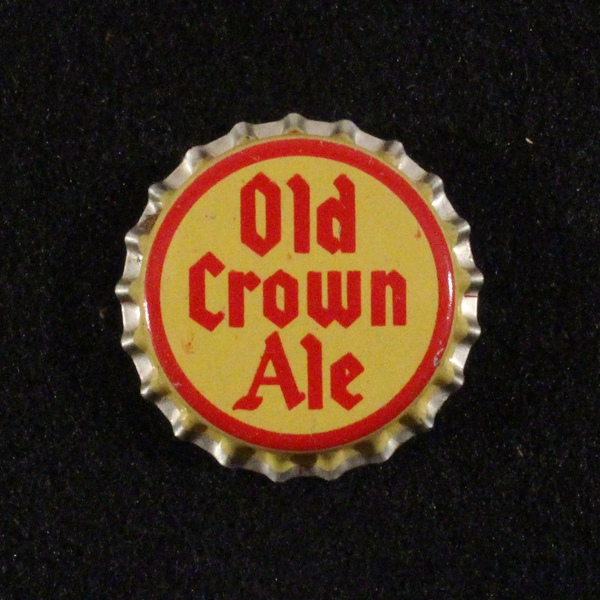 Old Crown Ale - HCC Beer