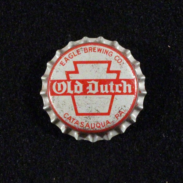 Old Dutch PA Tax Beer